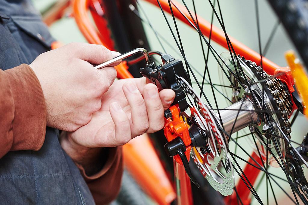 Zweiradmechaniker/Zweiradmechatroniker (m/w)