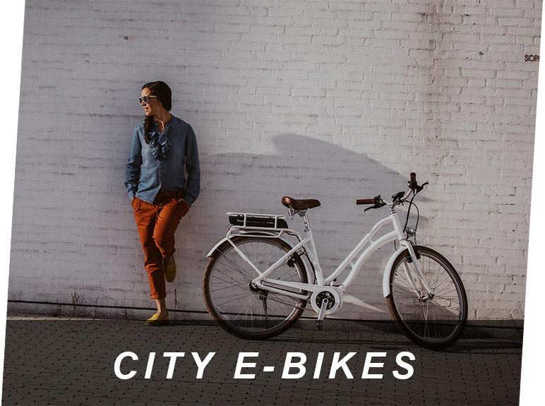 City E-Bike Passau