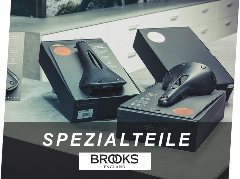 Spezialteile E-Bike Zubehör