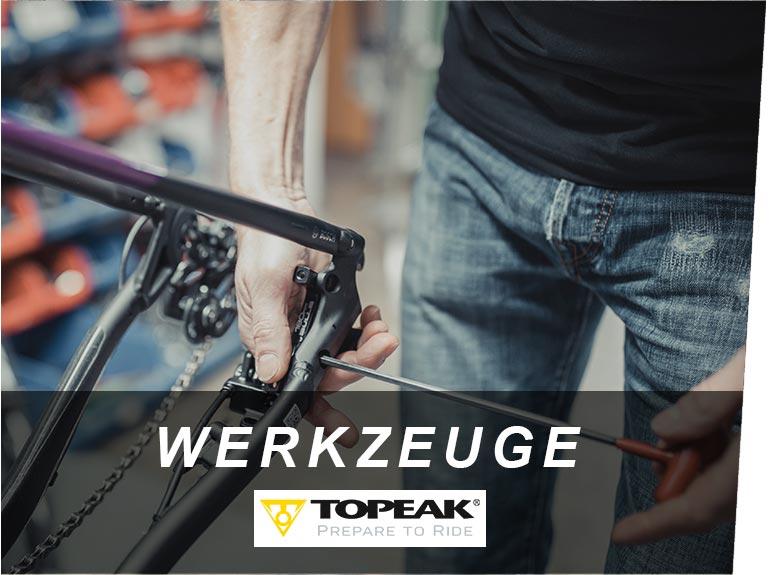 Werkzeuge E-Bike Zubehör