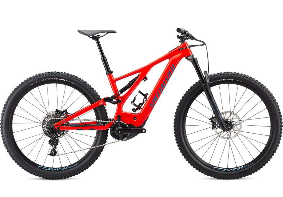 Specialized Turbo Levo Comp Rot