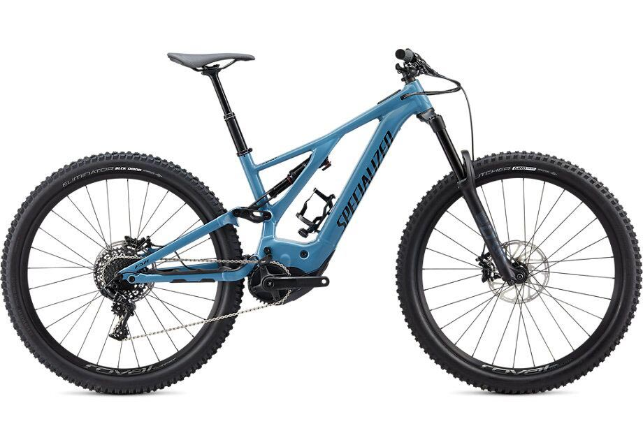 Specialized Turbo Levo Comp Blau